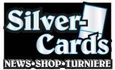 Logo Silver-Cards.de für große Yugioh-Turniere