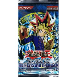 Yu-Gi-Oh! Booster Packs
